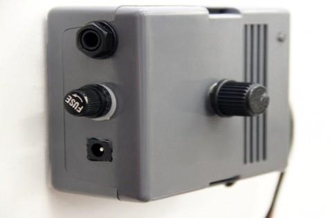 Foto do aparelho chamado Aro Magnético.